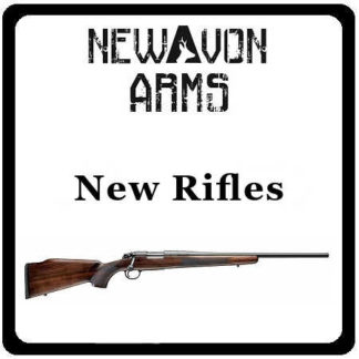 New Rifles