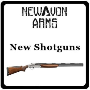 New Shotguns