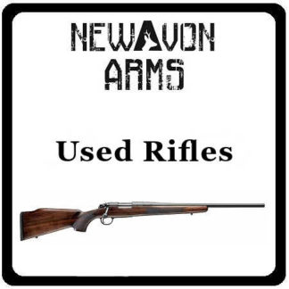 Used Rifles