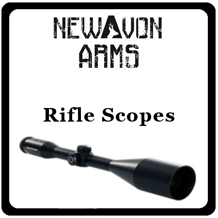 Rifle Scopes