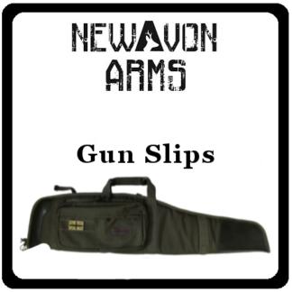 Gun Slips & Bags