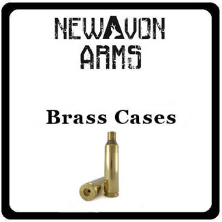 Brass Cases/Reloading