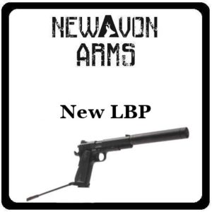 New Long Barrel Pistols
