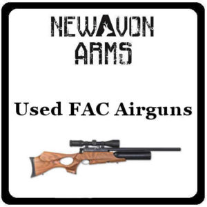 Used FAC Airguns