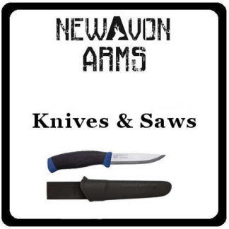 Knives and Saws