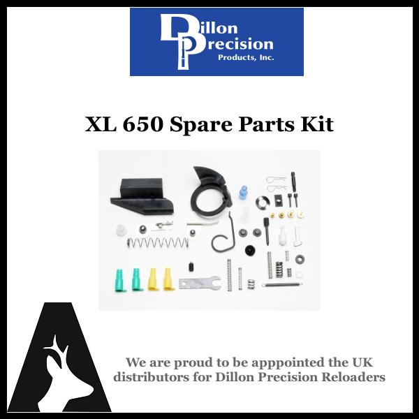 Dillon Precision XL 650 Spare Parts Kit