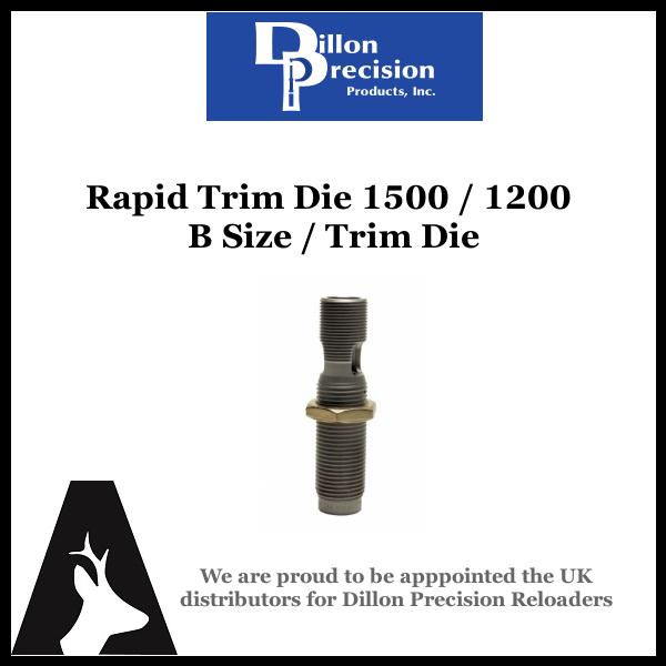 Dillon Precision Products – Page 2 – NewAvon Arms