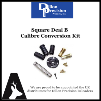 NA13538 Dillon Precision Square Deal B calibre conversion kit