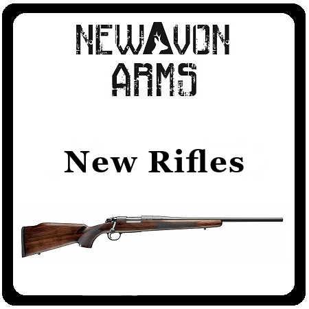 New Rifles