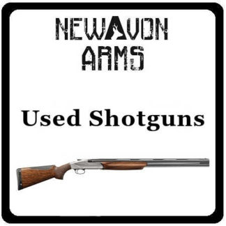 Used Shotguns