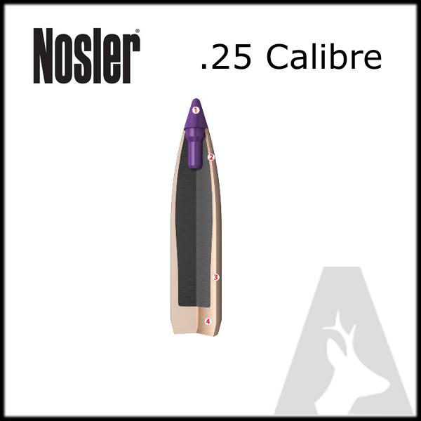 Nosler Ballistic Tip – NewAvon Arms