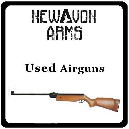 Used Airguns