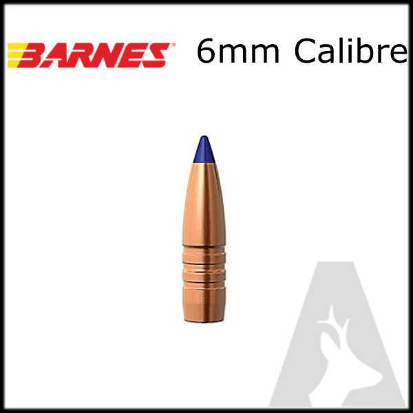 Barnes 243 Ttsx 80gr