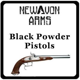 Used Black Powder Pistols