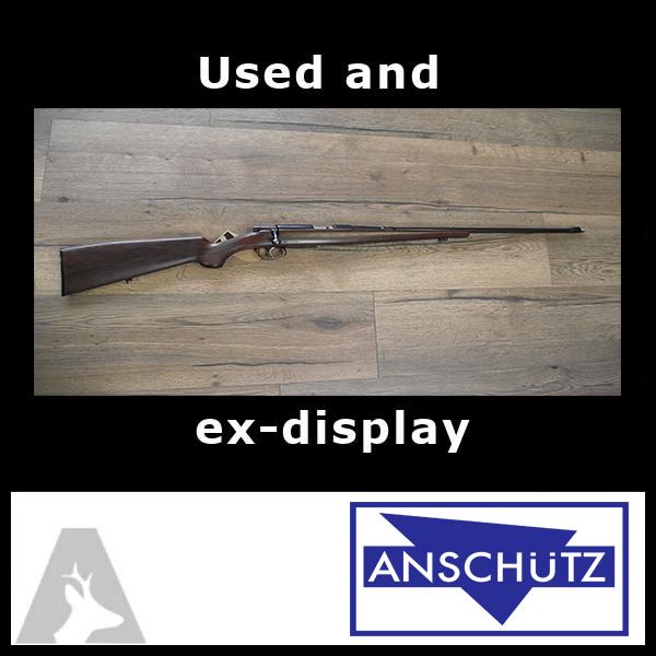 Anschutz  22LR