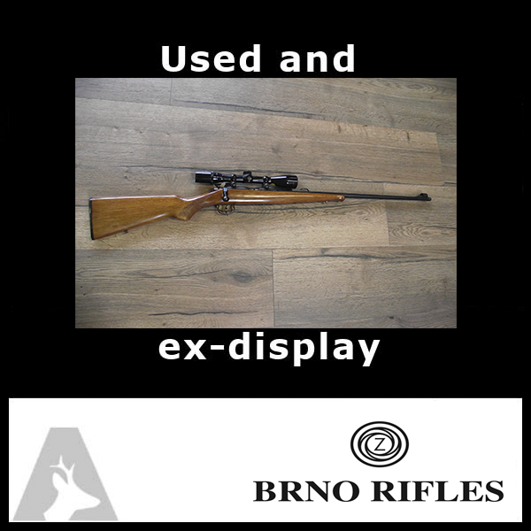 Used Rifles – NewAvon Arms