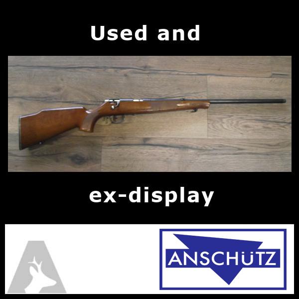 Used Rifles – NewAvon Arms