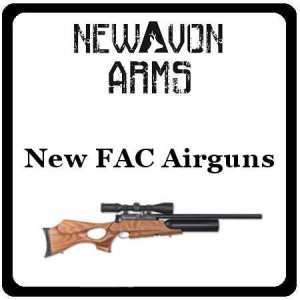 New FAC Airguns