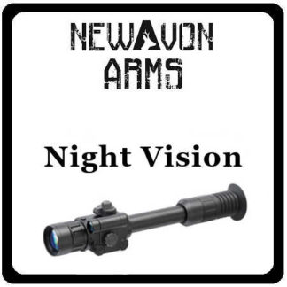 Night Vision/Thermal Scopes
