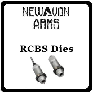 RCBS Dies