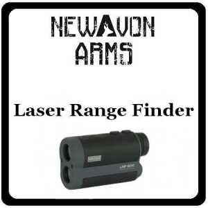 Laser Range Finders
