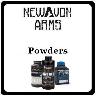 Powders