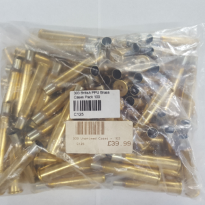 Brass Cases – NewAvon Arms